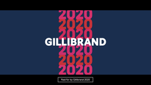 Gillibrand 2020