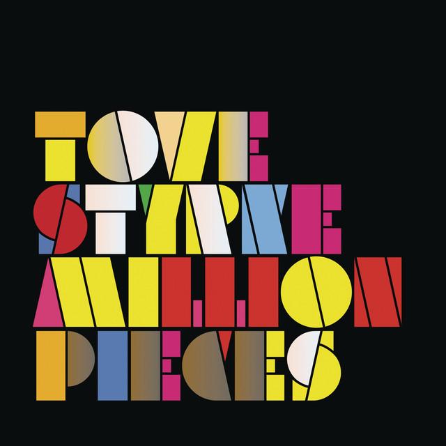 """Million pieces"" – Tove Styrke 1"