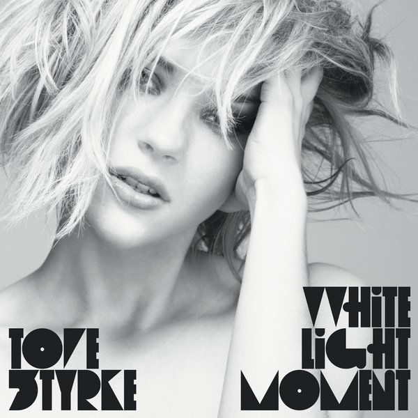 "The ""White Light Moment"" single was released on October 26, 2010."