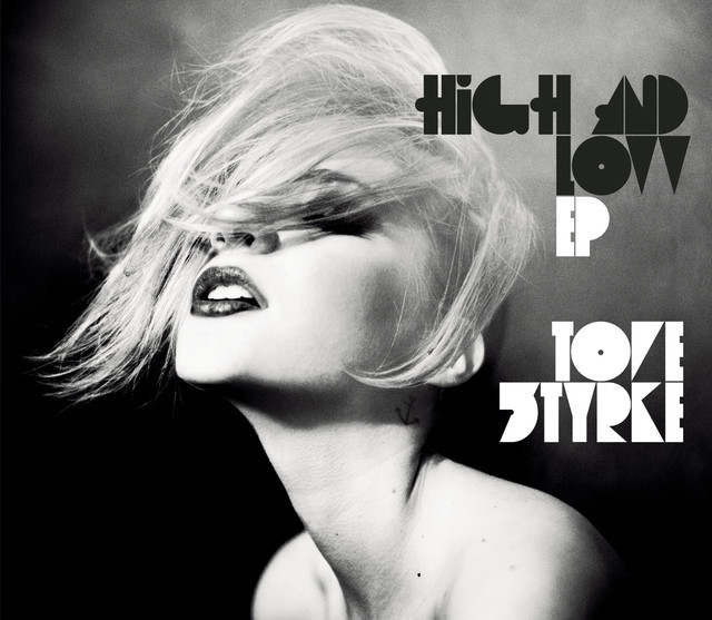 """High and Low"" was the third single from the album, released as EP in 2011."