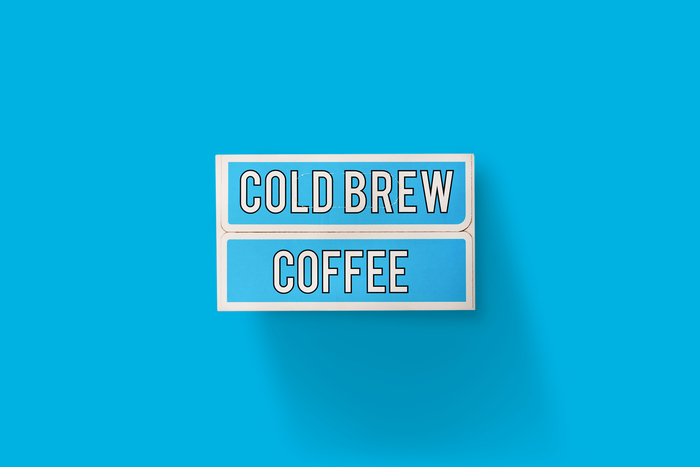 Sandows Cold Brew Coffee 6