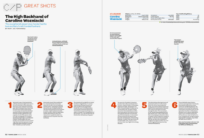 Tennis magazine 11