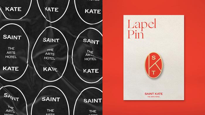 Saint Kate, the Arts Hotel 6