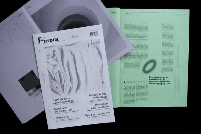 Furora newspaper 1