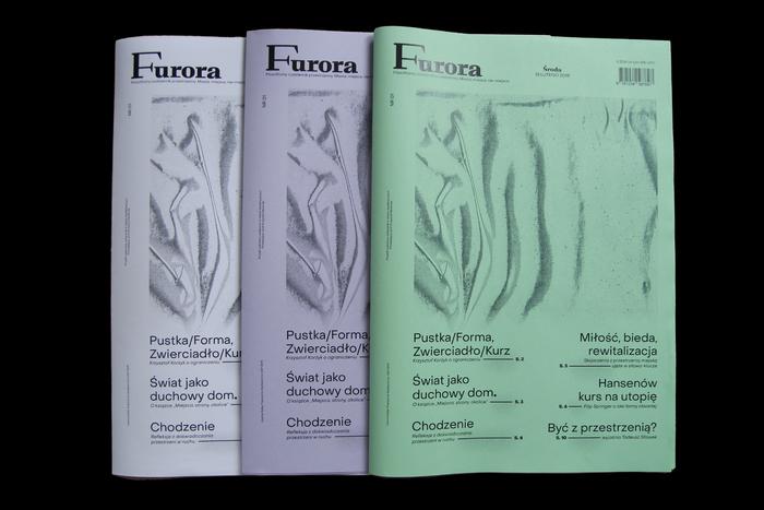 Furora newspaper 2