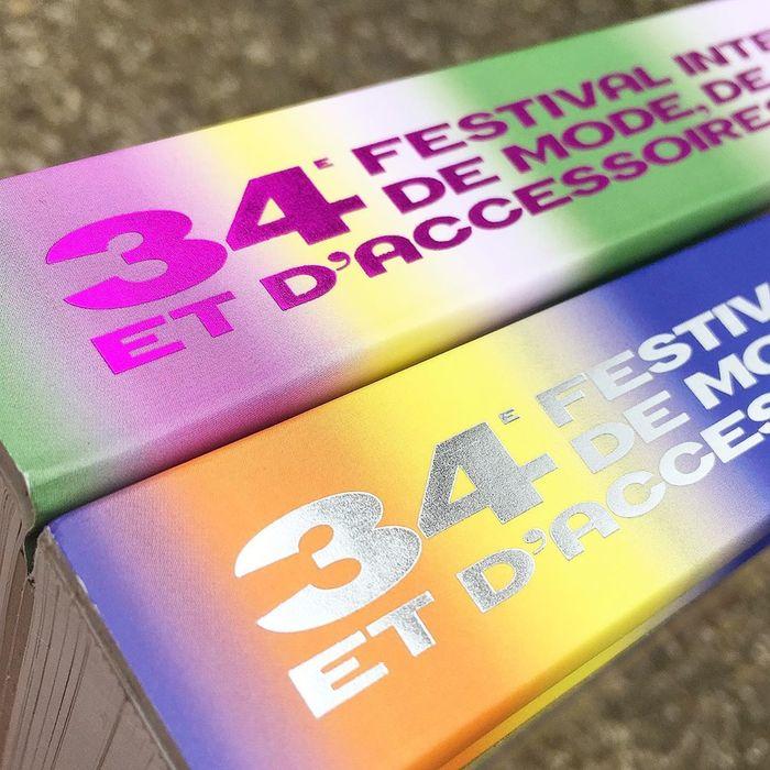 34e festival international de Mode, de Photographie, et d'Accessoires de mode at Villa Noailles, Hyères: catalog 5