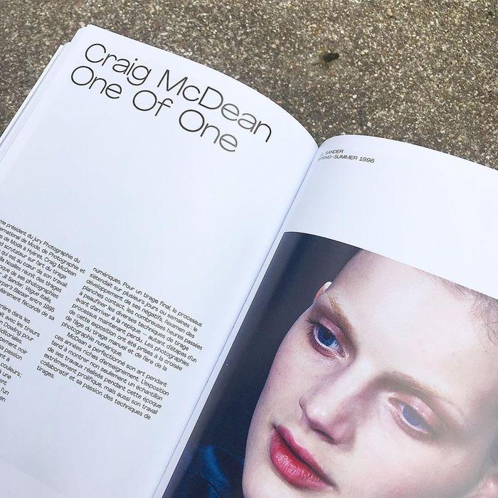 34e festival international de Mode, de Photographie, et d'Accessoires de mode at Villa Noailles, Hyères: catalog 6