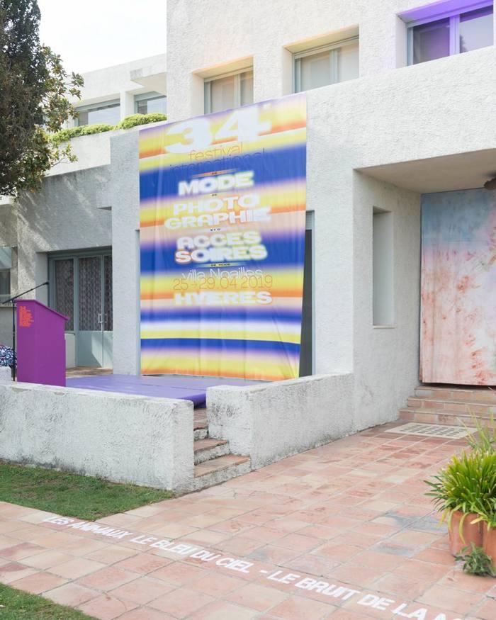 Villa Noailles 5