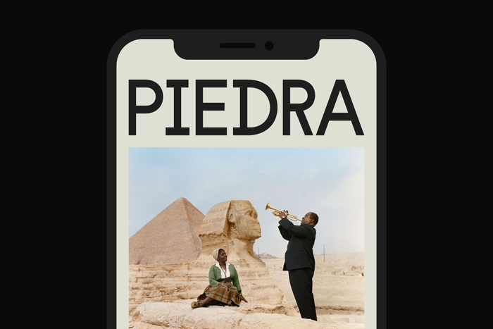 Piedra 1