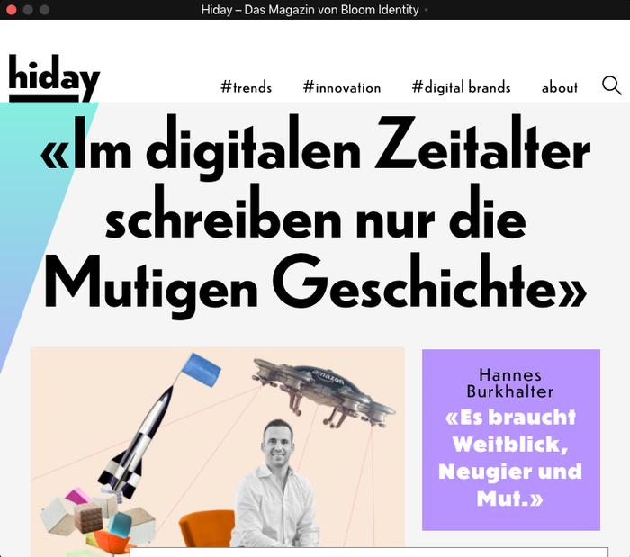 Hiday online magazine 4