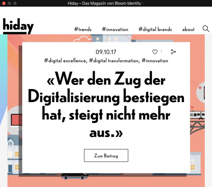 Hiday online magazine 7