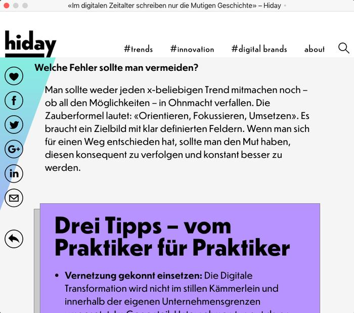Hiday online magazine 3