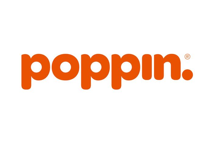 Positive logo variant