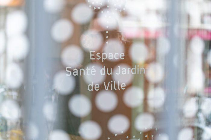 Espace Santé du Jardin de Ville 1