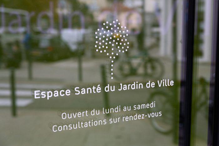 Espace Santé du Jardin de Ville 3