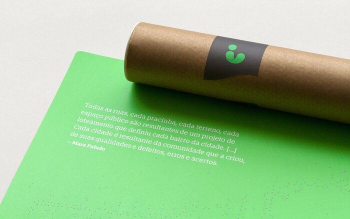 Ideia Urbana rebranding and portfolio book 5