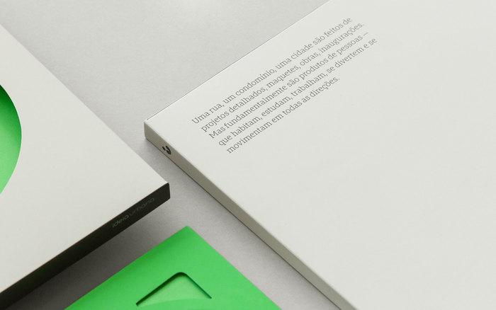 Ideia Urbana rebranding and portfolio book 7