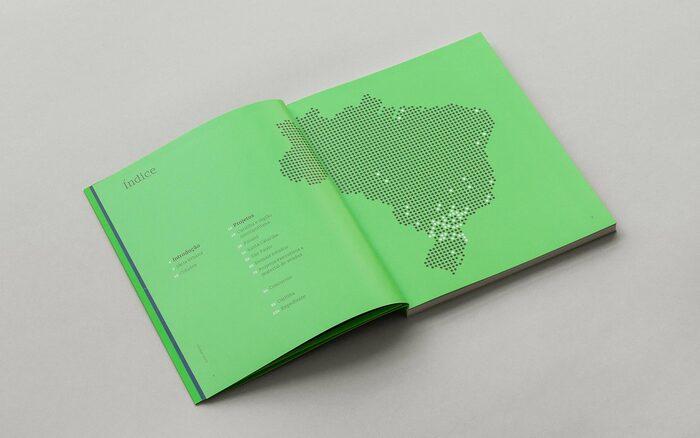 Ideia Urbana rebranding and portfolio book 9