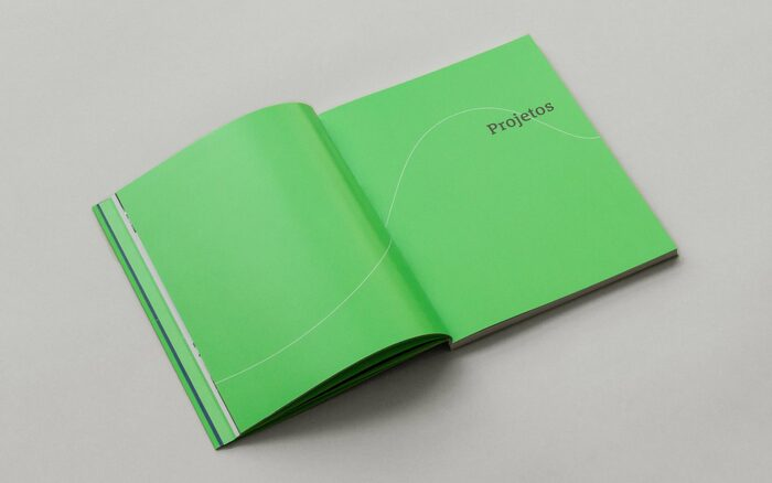 Ideia Urbana rebranding and portfolio book 11