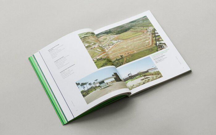 Ideia Urbana rebranding and portfolio book 12
