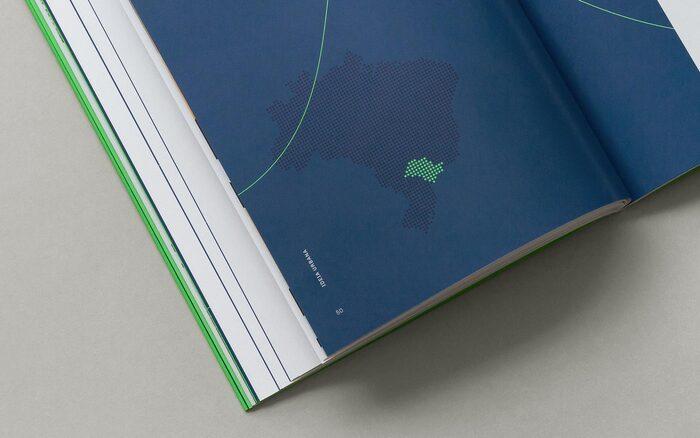 Ideia Urbana rebranding and portfolio book 15