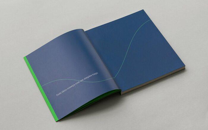 Ideia Urbana rebranding and portfolio book 8