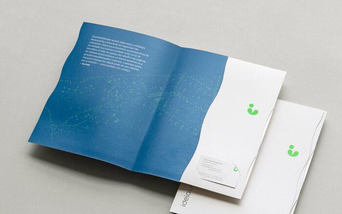 Ideia Urbana rebranding and portfolio book 4