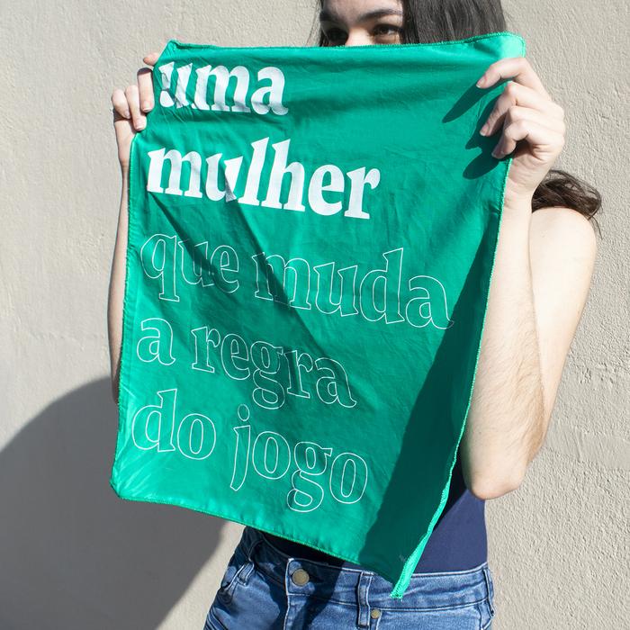 Uma mulher – 2nd edition 2