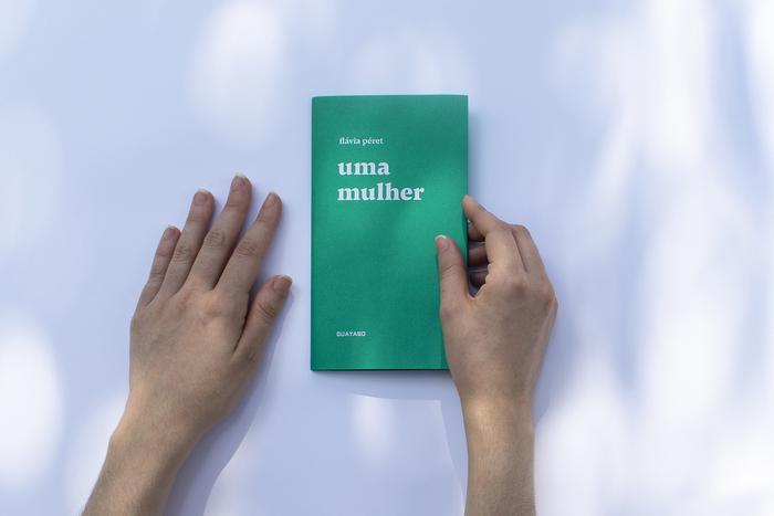 Uma mulher – 2nd edition 4