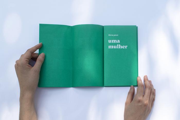 Uma mulher – 2nd edition 5