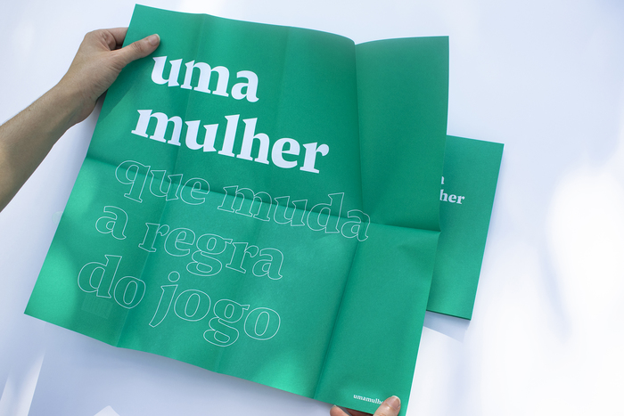 Uma mulher – 2nd edition 7