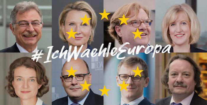 Ich wähle Europa 2