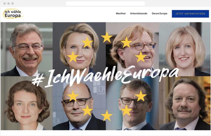 Ich wähle Europa 4