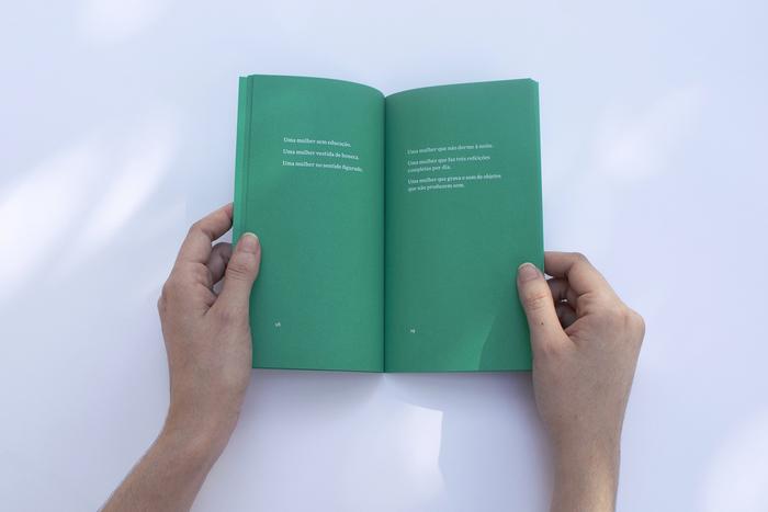 Uma mulher – 2nd edition 6