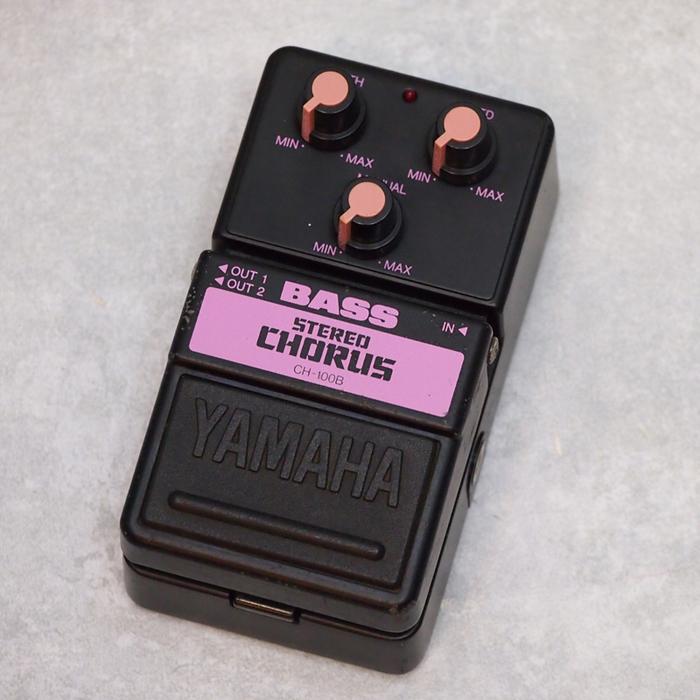 Yamaha SDS 100 series guitar effect pedals 6