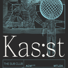 Kas:st Poster