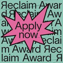 Reclaim Award