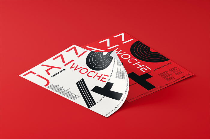 Jazzwoche Hannover 1