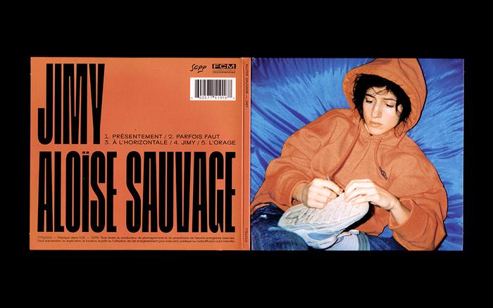 Jimy – Aloïse Sauvage 5