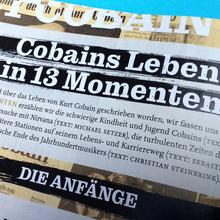 <cite>Visions</cite> magazine No. 313, Kurt Cobain special