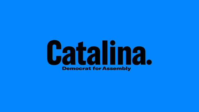 Catalina Cruz 2018 campaign 2