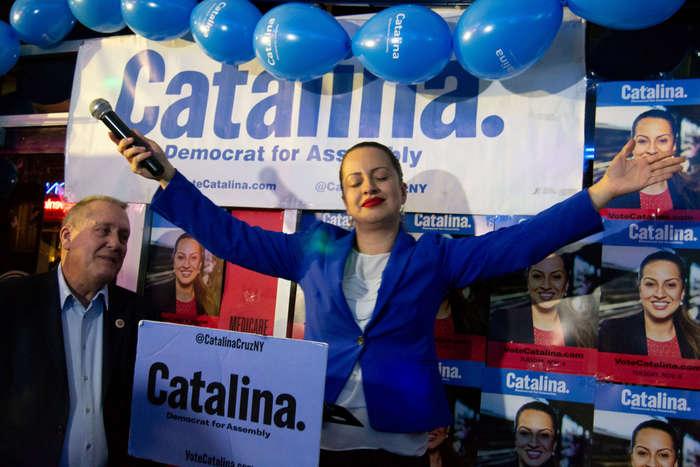 Catalina Cruz 2018 campaign 7
