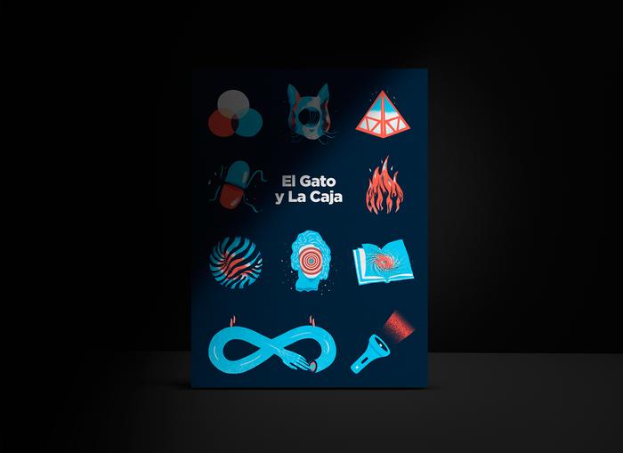 Anuario III – El Gato y La Caja 1