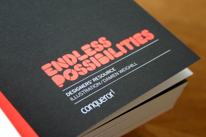 Endless Possibilities booklet 3