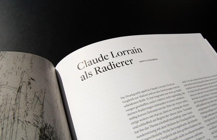 Claude Lorrain. Die verzauberte Landschaft 1