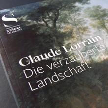<cite>Claude Lorrain. Die verzauberte Landschaft</cite>