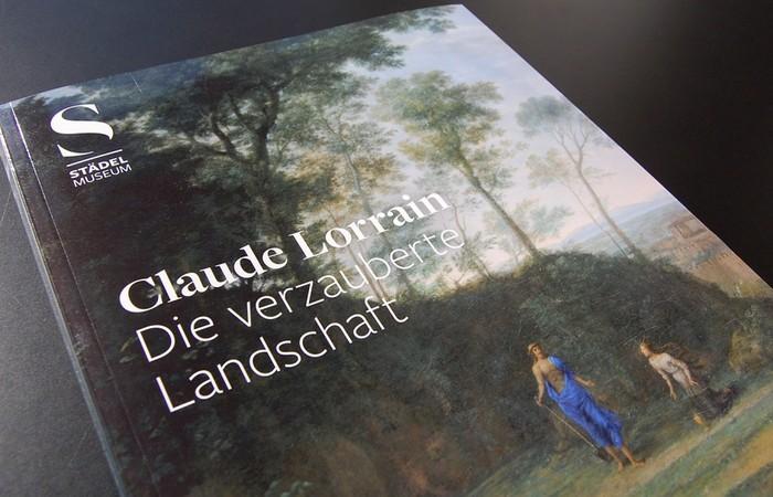 Claude Lorrain. Die verzauberte Landschaft 2