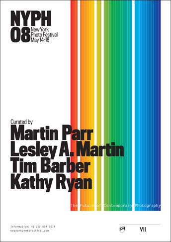 New York Photo Festival 2008 1