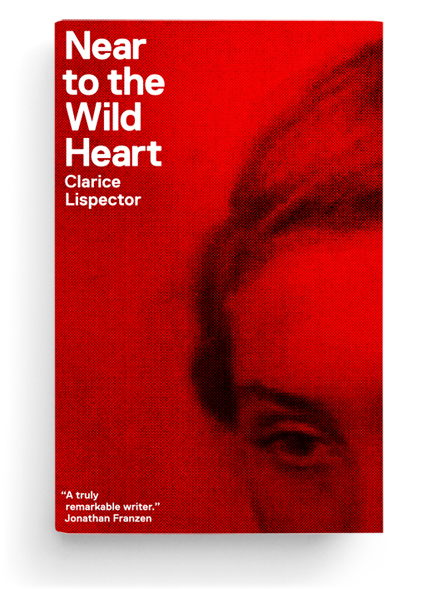 Clarice Lispector covers 1
