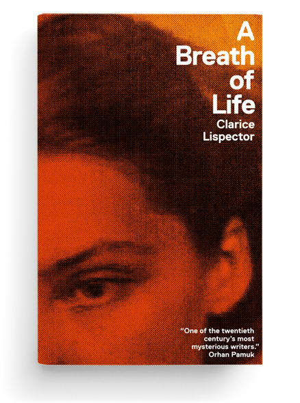 Clarice Lispector covers 3